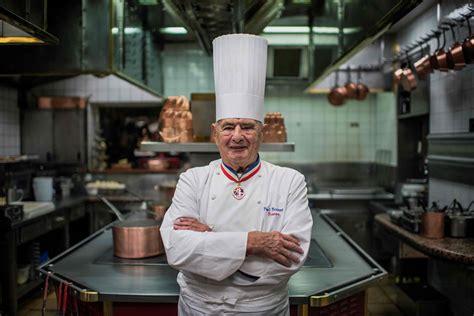 cuisine des chefs paul bocuse globe trotting master of cuisine dies