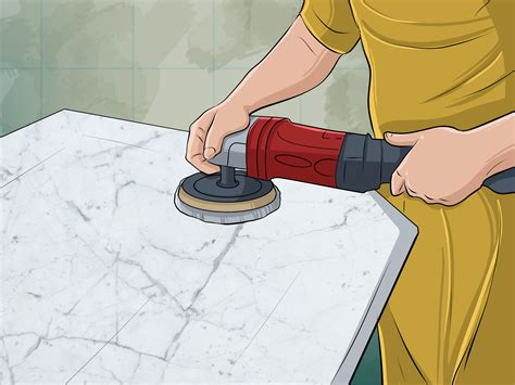cleaning cultured marble sinks 3 ways to clean cultured marble wikihow