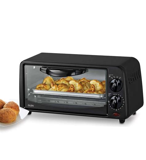 toaster oven india otg oven buy glen otg oven at best prices in india