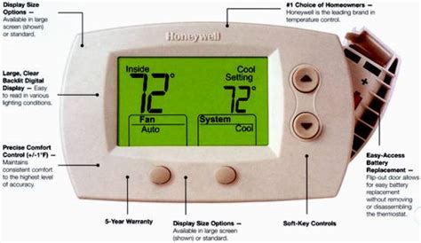honeywell thermostat guide gulfport ms air conditioning