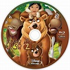 Brother Bear 2 | Movie fanart | fanart.tv