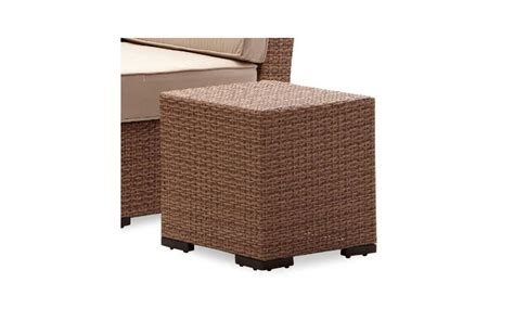 Strathwood Outdoor Furniture Company by Strathwood Griffen All Weather Garden Furniture Wicker