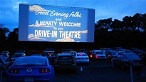 Drive-in movie theaters' coronavirus comeback: Stay safe ...