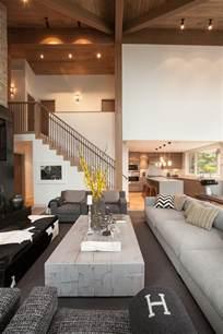 inspiring home interior design photo am 233 nagement int 233 rieur moderne d une maison au canada