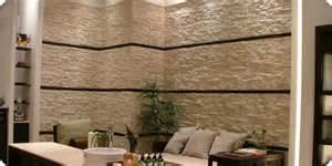 steinwand optik wohnzimmer wandverkleidung naturstein paneele speyeder net verschiedene ideen für die raumgestaltung
