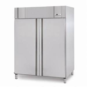 ARMOIRE REFRIGEREE 1200 LITRES GN 21 Ngative