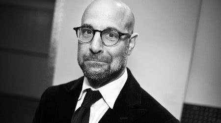 Stanley Tucci Height Weight Age Body Statistics