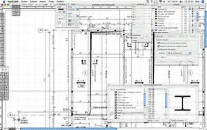 logiciel plan maison 2d l39impression 3d With logiciel plan maison 2d 9 plan architecture