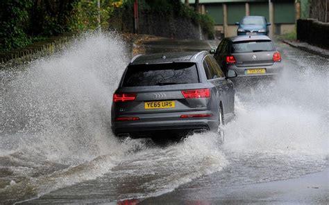 Boat Engine Keeps Flooding by Elite Garage Services Driving In Floods