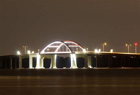bridgehuntercom lewisville lake bridge