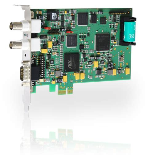 tcrpex irig time code receiver generator computers pci