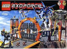 ExoForce Brickset LEGO set guide and database