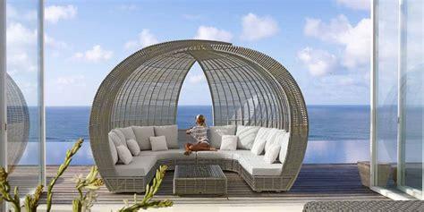 meubles de jardin luxe tout savoir sur la maison omote