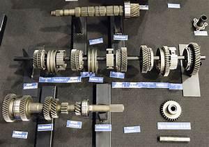 Boite Dsg7 : fonctionnement d 39 une bote de vitesses la bote de vitesses d 39 une ~ Gottalentnigeria.com Avis de Voitures