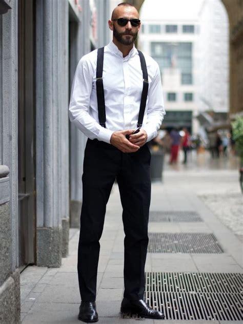 Mens Vs Womens Suspenders Jj Suspenders