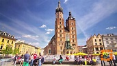 Kraków – City made of moments - YouTube