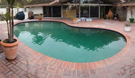 Just Wrapped Up This 13,000 Gallon Swimming Pool Recycling