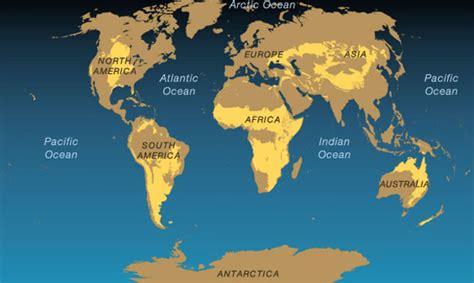 Grasslands Map, Natural Habitat Maps