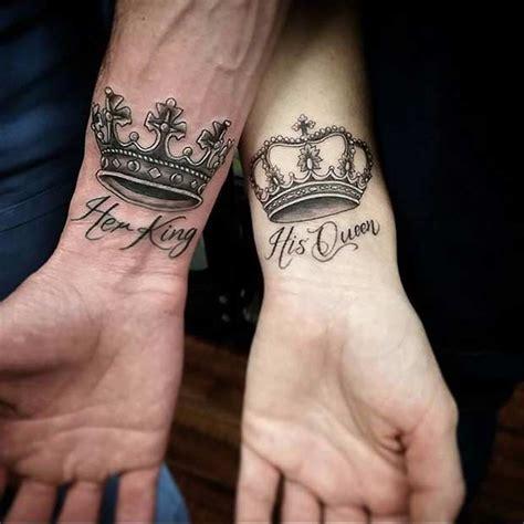 cute couple tattoos   warm  heart page