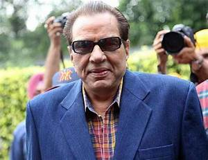 Dharmendra admitted to Breach Candy Hospital in Mumbai ...
