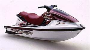 2000 Yamaha Waverunner Gp800r Service  U0026 Repair Manual