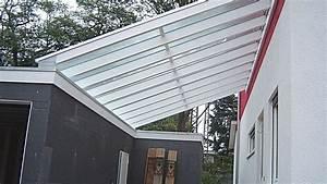 Moderne Carports Mit Glasdach : glasdach carports carport garage in holz stahl alu ~ Markanthonyermac.com Haus und Dekorationen