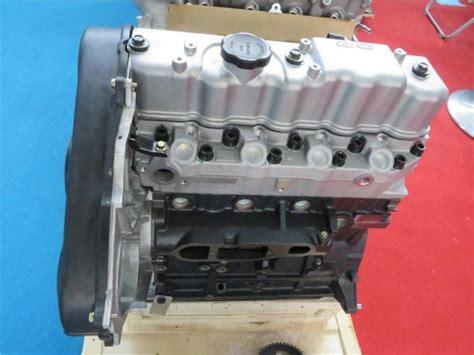 long engine cylinder block  hyundai  dbb dbh