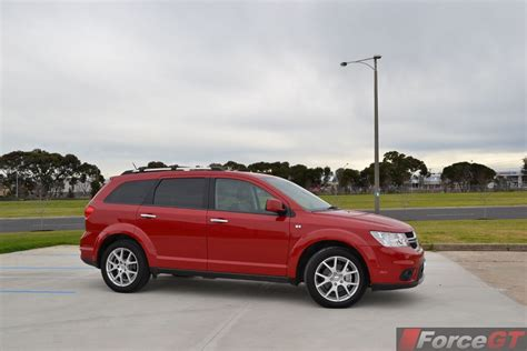 Review Dodge Journey by Dodge Journey V6 Towing Capacity 2018 Dodge Reviews