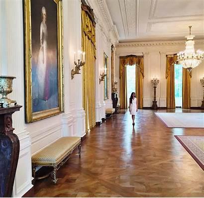 Inside Tour Presidential Bijela States United Houses