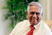 Mr S R Nathan: Contributions To Singapore We Might Have ...