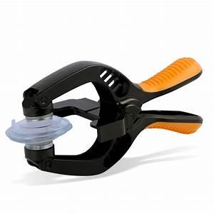 Attache Portable Voiture : ventouse pour portable auto moto ~ Nature-et-papiers.com Idées de Décoration