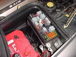 99 Corvette Fuse Diagram