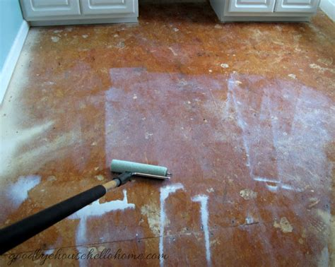 Blue Hawk Premixed Vinyl Tile Grout Directions by Goodbye House Hello Home How To Install