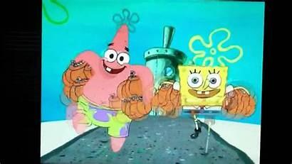 Spongebob Fancy Come Living Squarepants