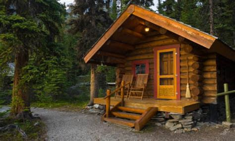 Best Small Cabin Designs Small Log Cabin Plans, Build