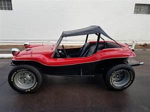 1965 Volkswagen Dune Buggy For Sale