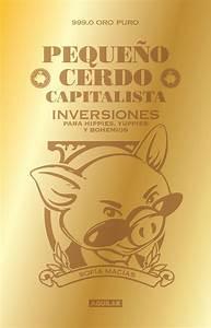 Los Libros Del Peque U00f1o Cerdo Capitalista