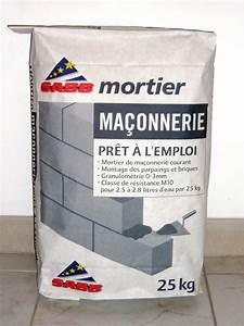Mortier Pret Al Emploi : beton pret a l emploi castorama maison design mail ~ Dailycaller-alerts.com Idées de Décoration