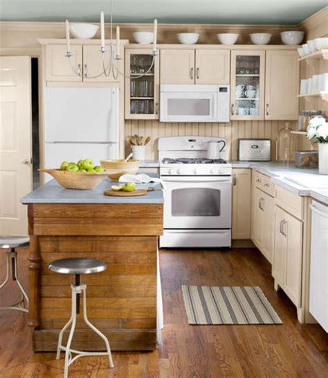 lori guyer budget kitchen remodel cheap kitchen
