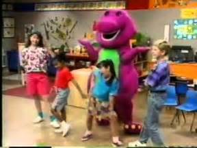 Barney and Friends Practice Makes Music