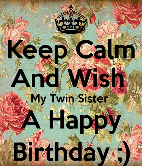 birthday wishes  twins page