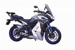 Yamaha Mt 09 Tracer : yamaha mt 09 tracer receives body kit from jmv concept autoevolution ~ Medecine-chirurgie-esthetiques.com Avis de Voitures