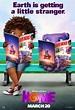 Home (2015 film) - animated film review - MySF Reviews