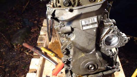 toyota engine timing chain vvti remove tacoma change autoevolution shaft balance source