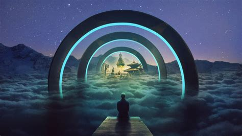 surreal dream  wallpapers hd wallpapers id