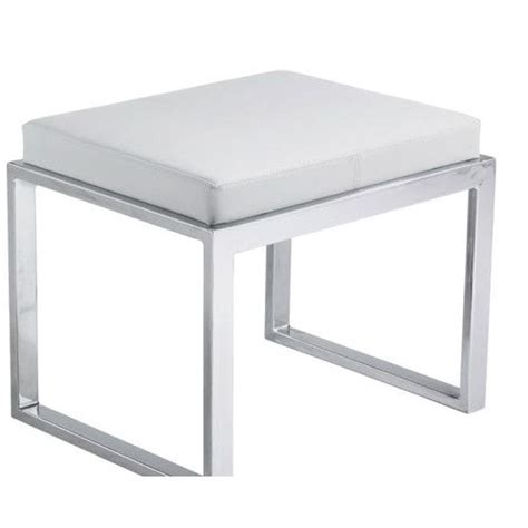 white vanity chair 17 best images about vanity stool on white