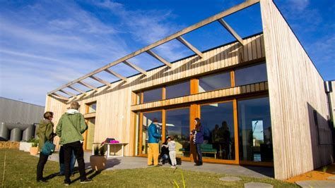 Environmentally Innovative Home by Sustainable Open House Day 2017 The Most Innovative Homes