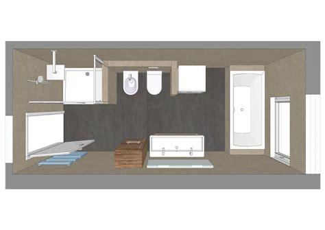 Bad-planung Für Das Schlauch-badezimmer