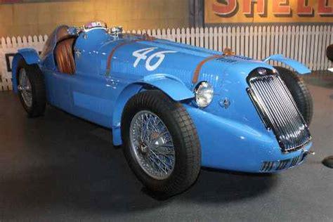 Mullin Automobile Museum