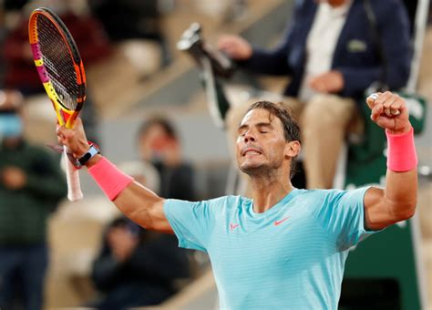 Other Sports: Ruthless Nadal charges into French Open last 16